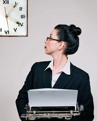 Как разгрузить рабочее время?