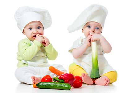 Гипоаллергенное меню малыша - есть ли жизнь без аллергии?