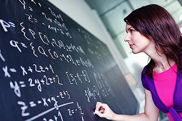 Код гения. Как вычислить свой талант? - Форум Сириус - Торез