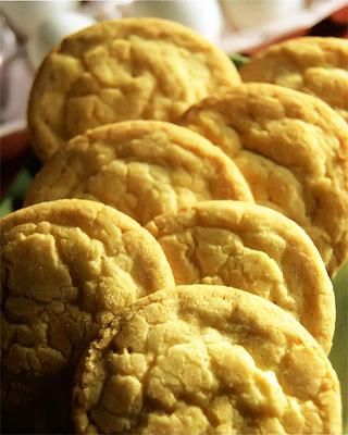 Печенье «Сникердудл»