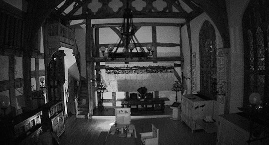 David Ghost Cams
