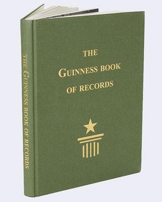 Книга рекордов и парадоксов