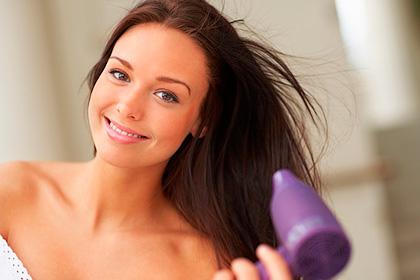 Можно ли сушить волосы феном? - Средстава и процедуры для восстановления волос после летнего солнца - Форум сириус - Торез