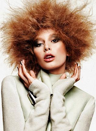 Чтобы не электризовались волосы - Форум Сириус - Торез