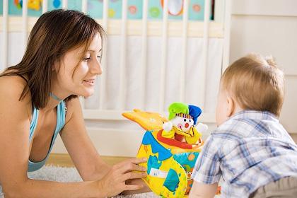 Развитие речи ребенка - Форум Сириус - Торез