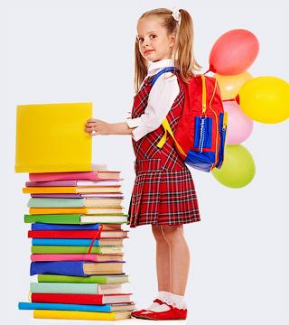 Если ребенку пора менять школу - Форум Сириус - Торез