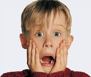 Страхи малышей - найти и обезвредить. Как избавить ребёнка от страхов? - Форум Сириус - Торез