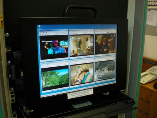 Как работает телевещание - Форум Сириус - Торез