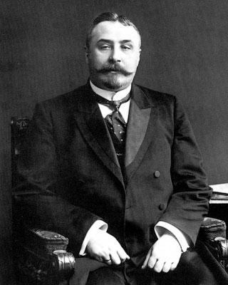 Аркадий Кошко - гроза преступного мира