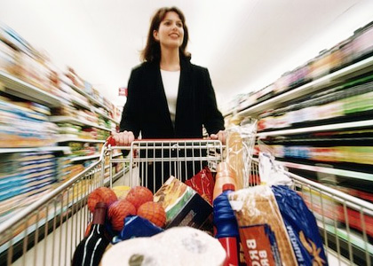 За защитой прав покупателей