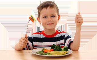 Что убивает желудок ребенка. О здоровм питании детей - Форум Сириус - Торез