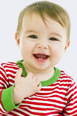 Прорезывание зубов у малышей - Форум Сириус - Торез