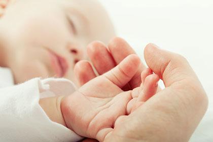 Страхи молодой мамы - страх первых недель материнства