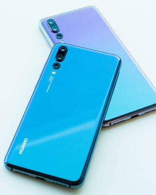 Huawei P20 Pro - Телефон для фотографов
