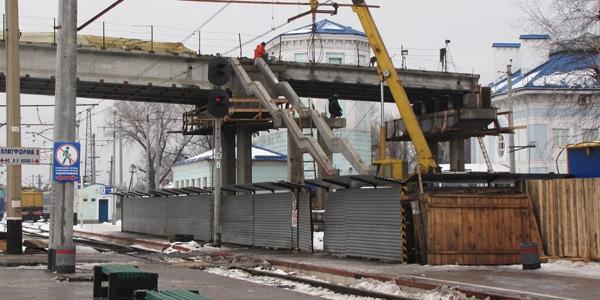 Строители работают в три смены - В Донецке идет реконструкция ЖД вокзала - Форум Сириус - Торез