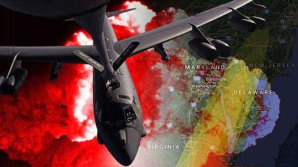 Пять «Сломанных стрел» - потерянные бомбы Пентагона