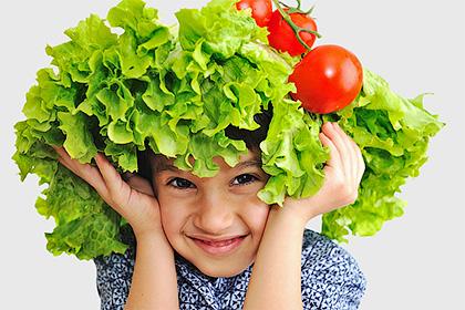 Если вы решили стать вегетарианкой