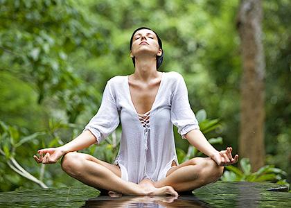 Дышим правильно. Оздоровительные дыхательные упражнения