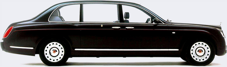 Модели авто для первых персон - шишковозы - Форум Сириус - Торез