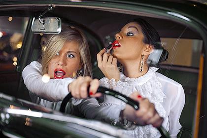 Ситуации, в которые может попасть начинающий водитель - Форум Сириус - Торез