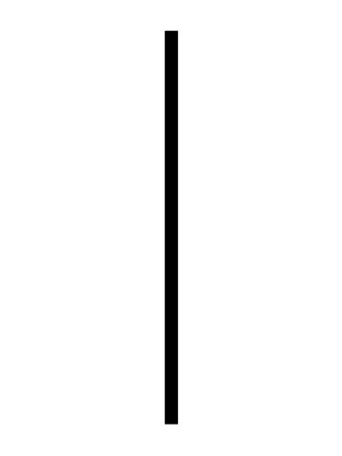 Белая страница с черной линией на ней - Как тестировать автофокус?