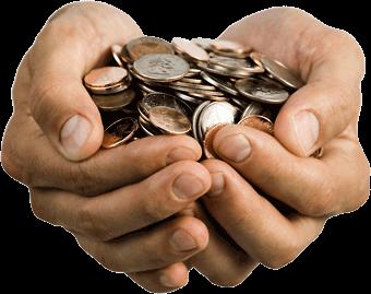 Как перестать жить от зарплаты до зарплаты и наконц разбогатеть
