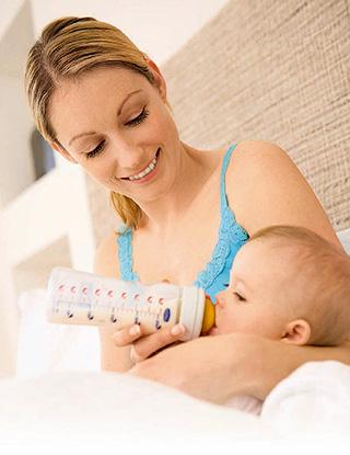 Сцеживание и хранение грудного молока - Форум Сириус - Торез