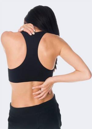 Избавление от послеродовых болей в позвоночнике - Форум Сириус - Торез