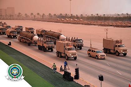 Пески, верблюды и... ракеты. Как Китай помог саудитам обзавестись стратегическим наступательным оружием