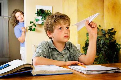 Как ребенок будет учиться? - Фоурм Сириус - Торез