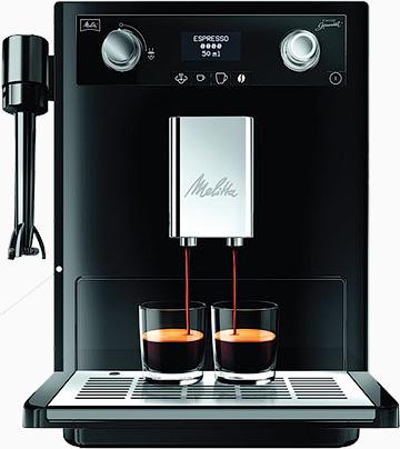 Чалдовая кофемашина - Выбираем кофемашину