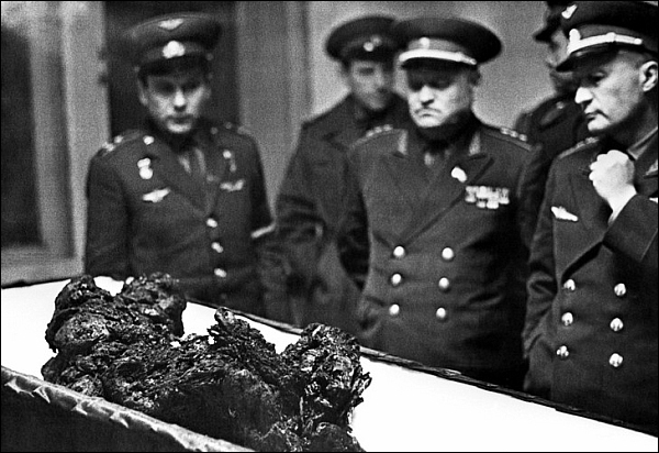 Владимир Комаров и те, кому повезло больше - Последние слова космонавта Владимир Комаров перед гибелью - новые факты о Юрии Гагарине