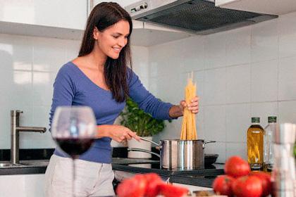 Как стать хорошей домохозяйкой и полюбить готовить?