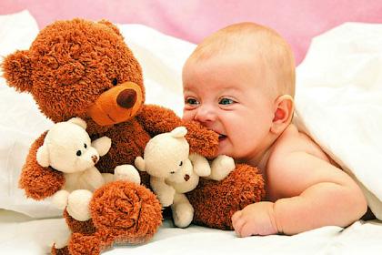 Появление зубов у малыша - Форум Сириус - Торез