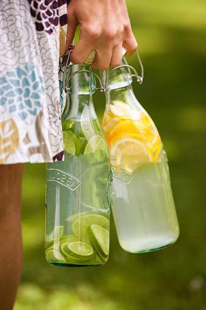 Лето - подарок для здоровья