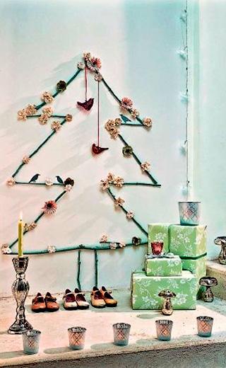 Праздничная елка - настоящая или искусственная? - Форум Сириус - Торез
