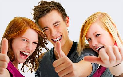 В Торезе открыта волонтерская школа «МАКСИМУМ» - Форум сириус - Торез