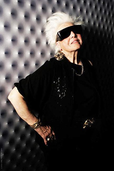 Как только я вошла, я поняла как мне здесь нравится - DJ Mamy Rock: Бабушка-диджей - Форум Сириус - Торез