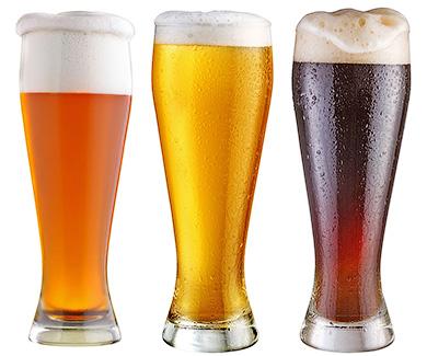 Пиво на вкус и цвет - Предпочтения и виды пива