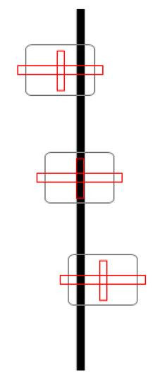 Система автофокуса не видит параллельные линии - Как тестировать автофокус?