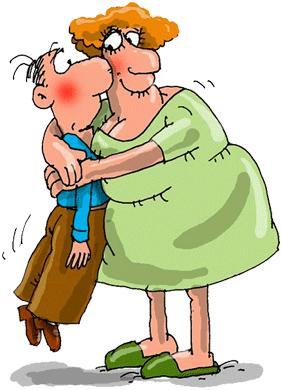 Как воспитать себе мужа? - Форум Сириус - Торез