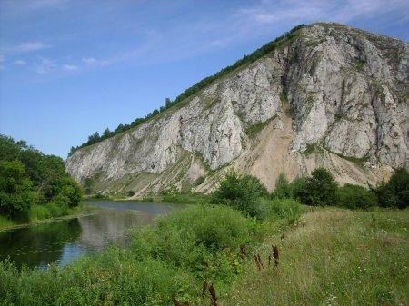 Лысая гора в Киеве - Пять аномальных зон Украины