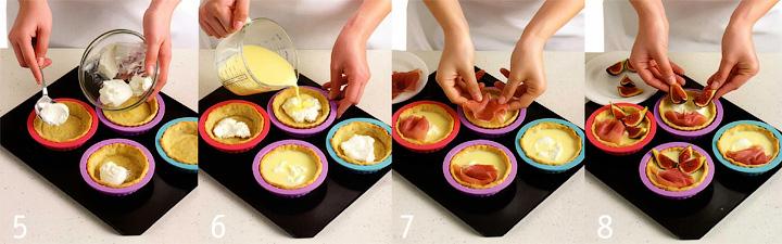 Выпекание тарталеток - Как подготовить и испечь тарталетки