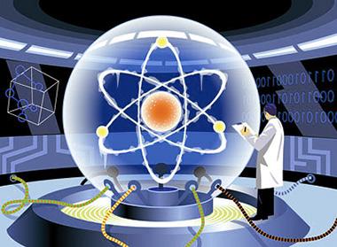 Войдут ли в обиход квантовые компьютеры в 2050 году? - Форум Сириус - Торез