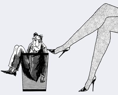10 типов мужчин, которые ненавистны женщинам