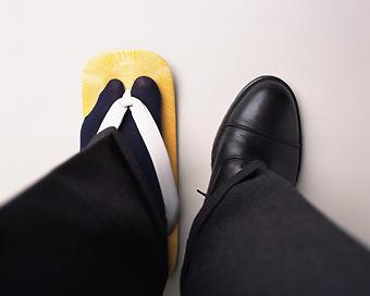В порядке обувания. Выбираем парня по обуви - Форум Сириус - Торез