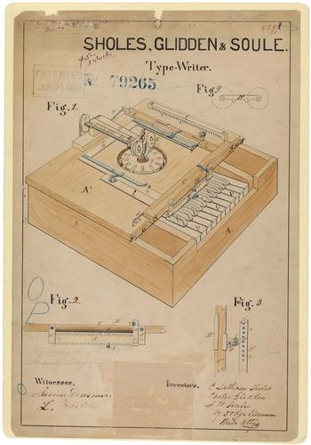 Патент - История появления мышек и клавиатур - Форум Сириус - Торез