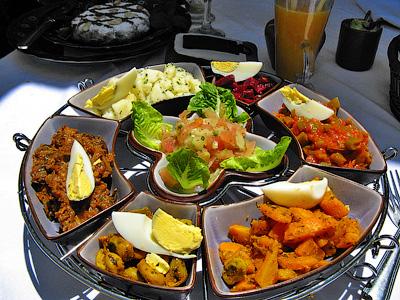 Марокканская кухня - Овладей всеми тонкостями марокканской кухни