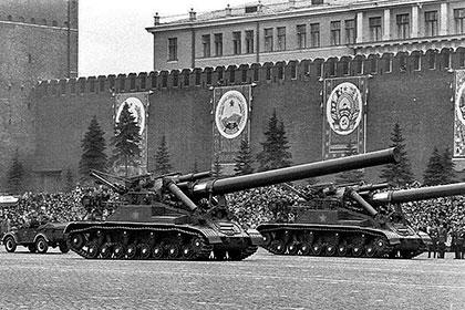 «Царь-пушка» Никиты Хрущёва