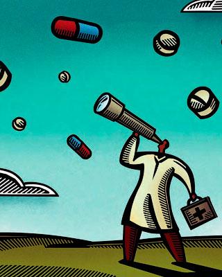 Современная фармацевтика